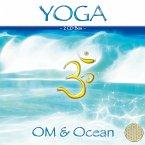 Yoga OM & Ocean, 2 Audio-CDs