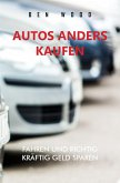 Autos anders kaufen (eBook, ePUB)