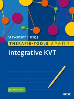 Therapie-Tools Integrative KVT (eBook, PDF)