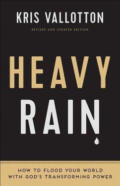 Heavy Rain - Vallotton, Kris