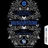 Der kupferne Handschuh / Magisterium Bd.2 (MP3-Download)