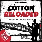 Killer aus dem Jenseits / Cotton Reloaded Bd.37 (MP3-Download)