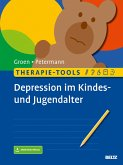 Therapie-Tools Depression im Kindes- und Jugendalter (eBook, PDF)