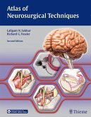 Atlas of Neurosurgical Techniques. Brain