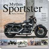 Harley-Davidson - Mythos Sportster