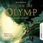 Das Blut des Olymp / Helden des Olymp Bd.5 (MP3-Download)