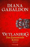 Outlander - Das flammende Kreuz / Highland Saga Bd.5 (eBook, ePUB)