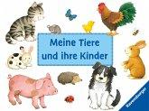 Meine Tiere und ihre Kinder (eBook, PDF)