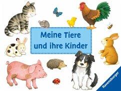 Meine Tiere und ihre Kinder (eBook, PDF) - Grimm, Sandra