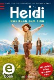 Heidi - Das Buch zum Film (eBook, ePUB)