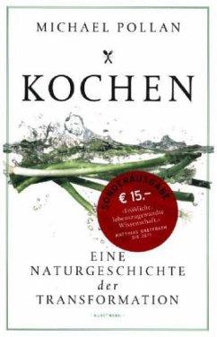 Kochen - Pollan, Michael