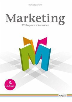 Marketing - Schürmann, Mathias