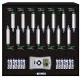 Krinner Lumix Deluxe Mini 14er Basis Set silber