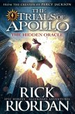 The Hidden Oracle (The Trials of Apollo Book 1) (eBook, ePUB)