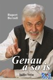 Genau a so is (eBook, ePUB)