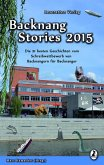Backnang Stories 2015 (eBook, ePUB)
