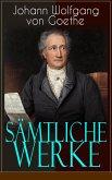 Sämtliche Werke (Über 1000 Titel in einem Buch - Vollständige Ausgaben) (eBook, ePUB)
