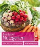 Bio-Basics Nutzgarten (Mängelexemplar)