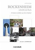 Bockenheim schreibt ein Buch (eBook, ePUB)