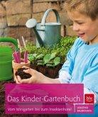 Das Kinder-Gartenbuch (Mängelexemplar)