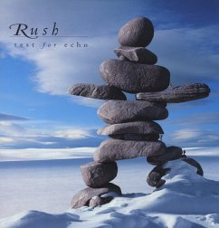 Test For Echo - Rush