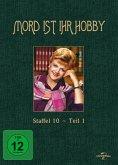 Mord ist ihr Hobby - Staffel 10.1 DVD-Box