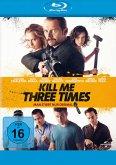 Kill Me Three Times - Man stirbt nur dreimal