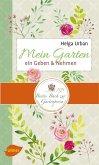 Mein Garten (eBook, PDF)