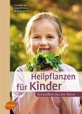 Heilpflanzen für Kinder (eBook, PDF)