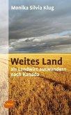 Weites Land (eBook, ePUB)