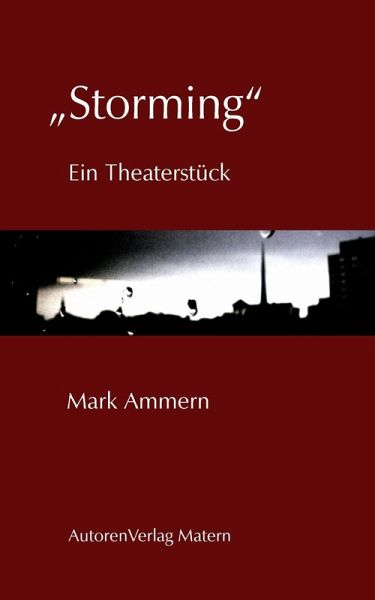 """""""Storming"""" (eBook, ePUB) - Ammern, Mark"""