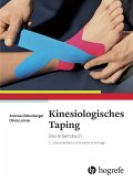 Kinesiologisches Taping (eBook, PDF)