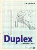 Duplex (eBook, ePUB)
