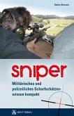 Sniper (eBook, ePUB)