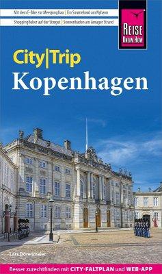 Reise Know-How CityTrip Kopenhagen (eBook, ePUB) - Dörenmeier, Lars