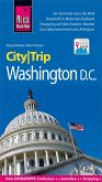 Reise Know-How CityTrip Washington D.C. (eBook, ePUB)