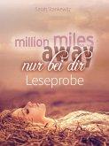 Million Miles Away (eBook, ePUB)