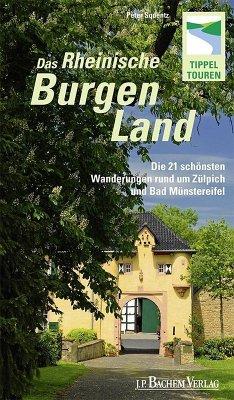 Das Rheinische Burgenland (eBook, PDF) - Squentz, Peter