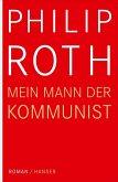 Mein Mann, der Kommunist (eBook, ePUB)