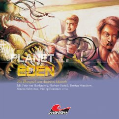 Planet Eden, Planet Eden, Teil 2 (MP3-Download)