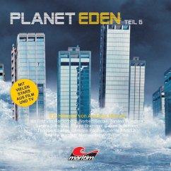 Planet Eden, Planet Eden, Teil 6 (MP3-Download)