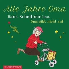 Alle Jahre Oma (MP3-Download) - Scheibner, Hans