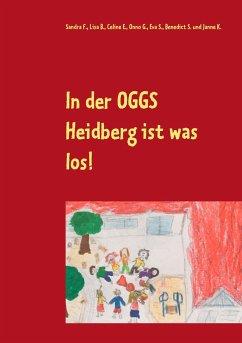 In der OGGS Heidberg ist was los! - F., Sandra; B., Lisa; E., Celine; G., Onno; S., Eva; S., Benedict; K., Janne