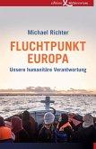 Fluchtpunkt Europa (eBook, PDF)