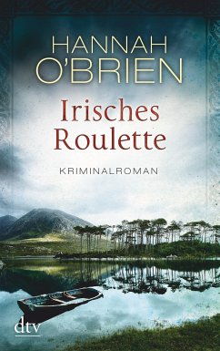 Irisches Roulette / Grace O`Malley Bd.2 - O'Brien, Hannah
