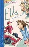 Ella und das große Rennen / Ella Bd.8