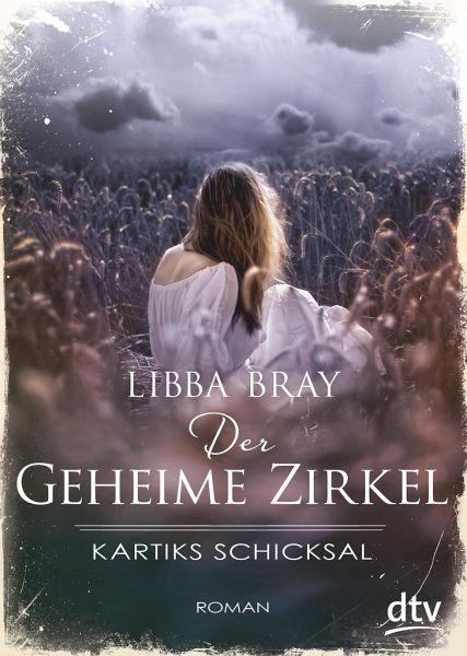 Buch-Reihe Der geheime Zirkel von Libba Bray