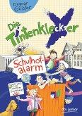 Schulhofalarm / Die Tintenkleckser Bd.2