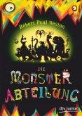 Die Monsterabteilung
