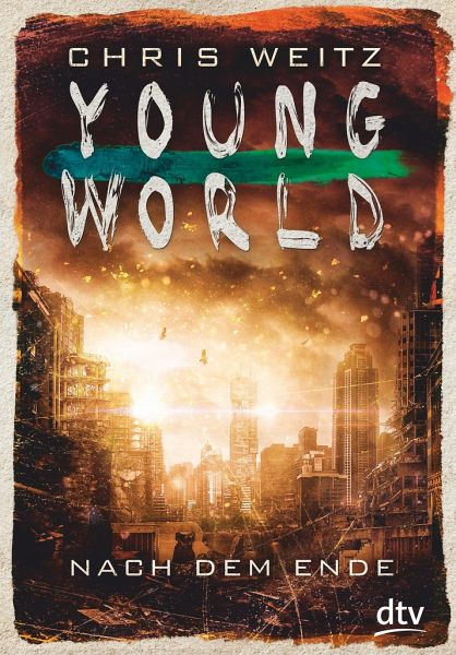 Buch-Reihe Young World